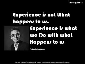 Theoryulab quote Otto